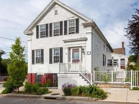 41 Middle St, Fairhaven, MA 02719