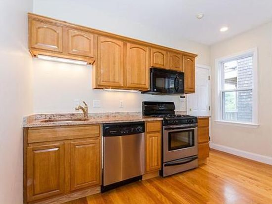 144 Minot St UNIT 2, Dorchester, MA 02122