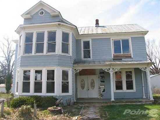 1905 Chestnut Ave, Buena Vista, VA 24416