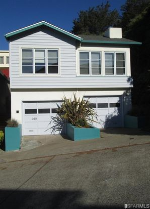 350 Christopher Dr, San Francisco, CA 94131