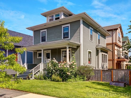 633 NE Morris St, Portland, OR 97212
