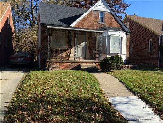 17352 Mendota St, Detroit, MI 48221