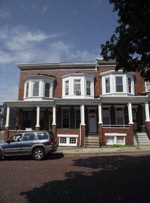1802 Ruxton Ave, Baltimore, MD 21216