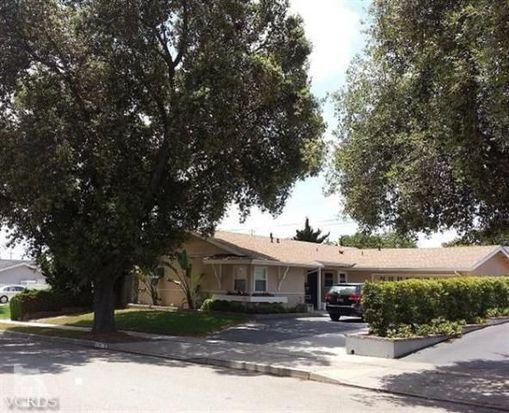 235 Huntington Ave, Ventura, CA 93004