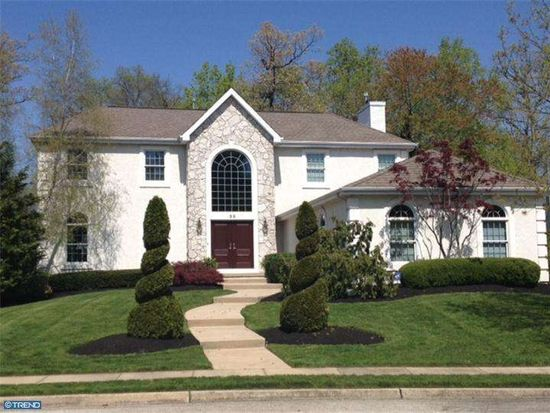 33 Stanwyck Rd, Mount Laurel, NJ 08054