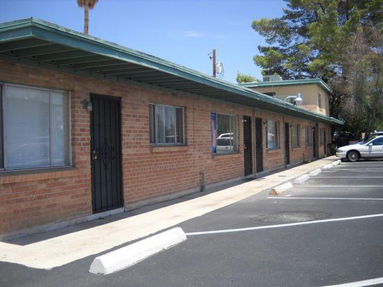 1550 N Craycroft Rd, Tucson, AZ 85712
