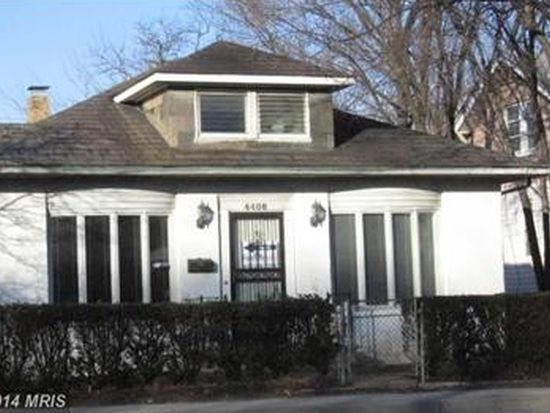 4408 Ritchie Hwy, Brooklyn, MD 21225