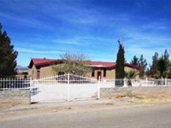 6711 Macarthur Rd, Las Cruces, NM 88012
