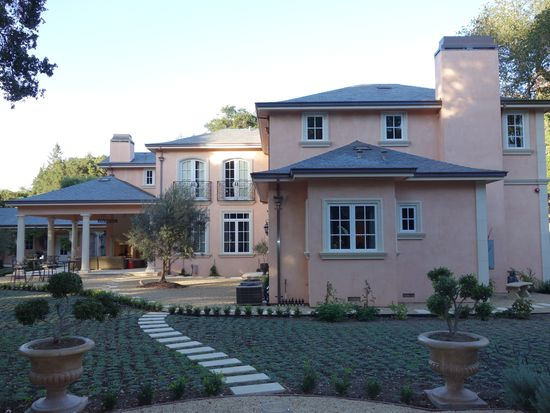 185 Fair Oaks Ln, Atherton, CA 94027