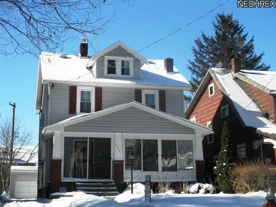 3406 W 131st St, Cleveland, OH 44111