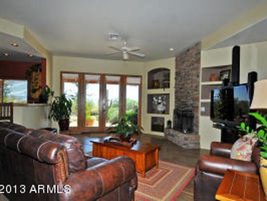 16430 E Ranch Rd, Scottsdale, AZ 85262