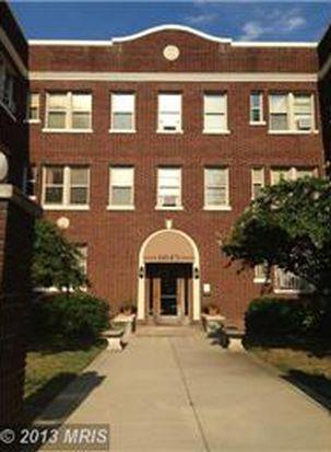 6645 Georgia Ave NW APT 104, Washington, DC 20012