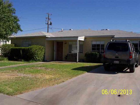1325 W Hillside Pl, Yuma, AZ 85364