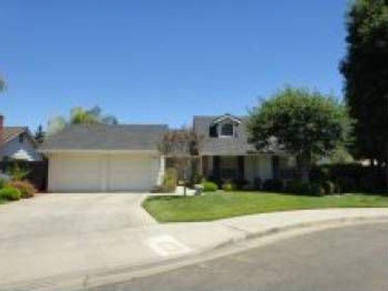 1190 E Decatur Ave, Fresno, CA 93720