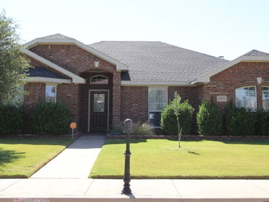 4909 Grinnell St, Lubbock, TX 79416