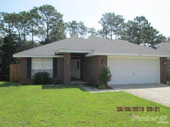 6344 Mers Ln, Pensacola, FL 32526