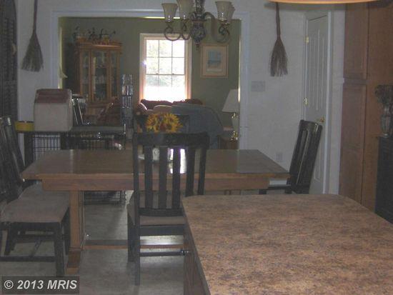 1734 Eden Mill Rd, Pylesville, MD 21132