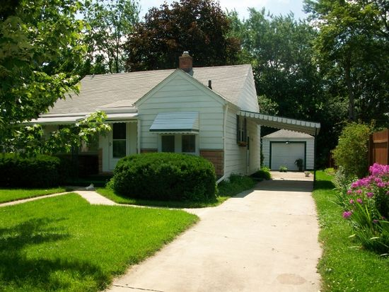1517 Drexel Dr, Anderson, IN 46011