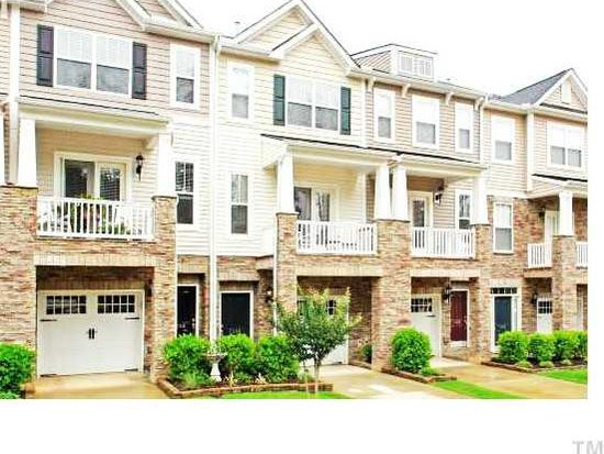 8023 Sycamore Hill Ln, Raleigh, NC 27612