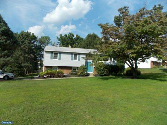 306 Crestwood Ave, Feasterville Trevose, PA 19053