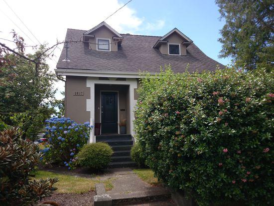 2807 NW 63rd St, Seattle, WA 98107