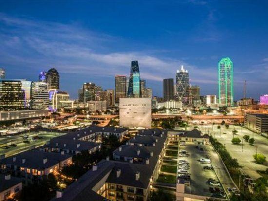 2408 Victory Park Ln APT 1239, Dallas, TX 75219