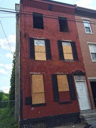 1826 W Thompson St, Philadelphia, PA 19121