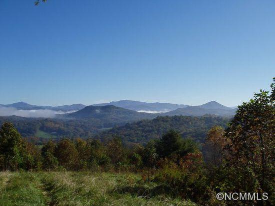 Crestwood Dr, Burnsville, NC 28714
