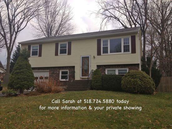 4 Andree Ct, Schenectady, NY 12309