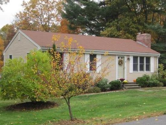 5 Maurice Dr, Marlborough, MA 01752