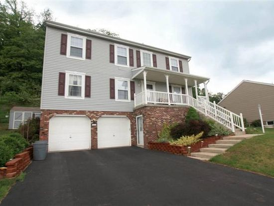 404 Crossbow Dr, New Stanton, PA 15672
