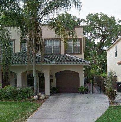 25 W Harvard St # 10, Orlando, FL 32804