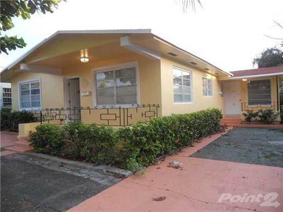 316 NE 58th St, Miami, FL 33137