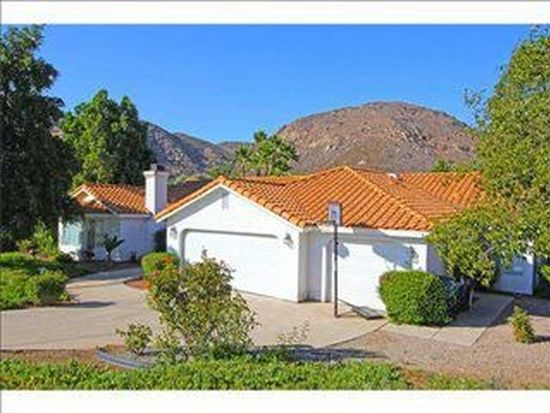 15633 Cathedral Way, Ramona, CA 92065
