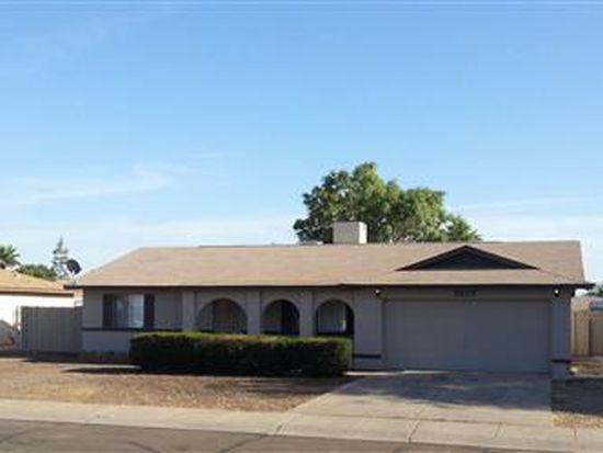 3613 W Villa Rita Dr, Glendale, AZ 85308