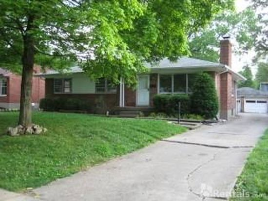 3806 Glen Oak Dr, Louisville, KY 40218