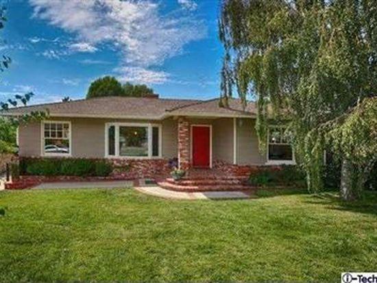 4715 Sunset Ave, La Crescenta, CA 91214