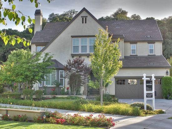 6613 Broadacres Dr, San Jose, CA 95120