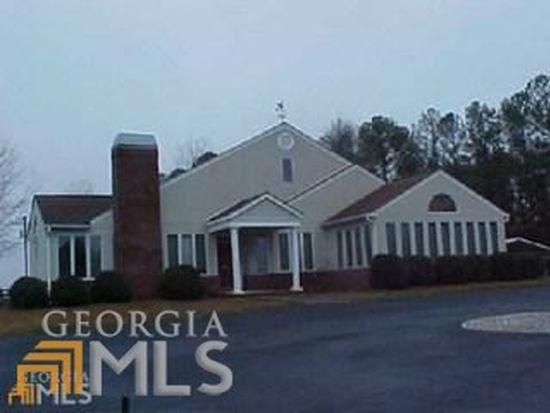 354 Fellowship Rd, Monticello, GA 31064