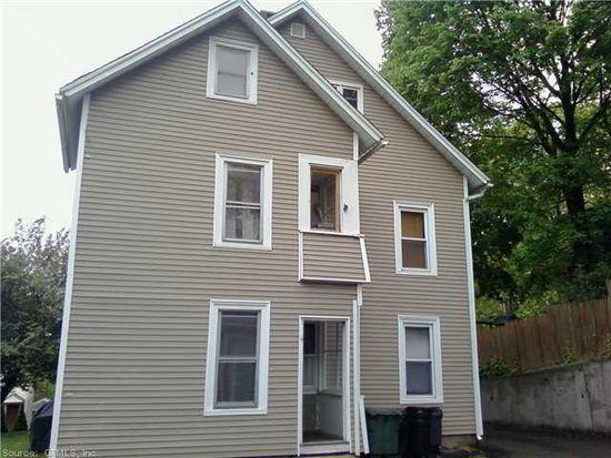 156 Coram Ave, Shelton, CT 06484