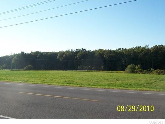 V/land Lockport Rd, Niagara, NY 14305