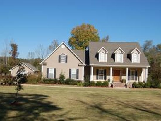 263 County Road 510, Corinth, MS 38834