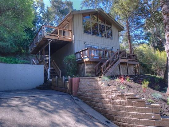 708 Bay Rd, Mill Valley, CA 94941