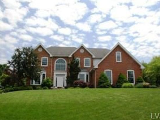 5226 Rosewood Dr, Center Valley, PA 18034