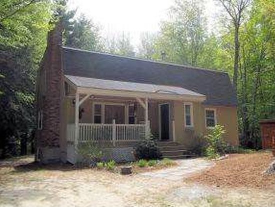 896 Back Mountain Rd, Goffstown, NH 03045