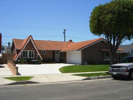 17761 Flintstone Ln, Huntington Beach, CA 92647