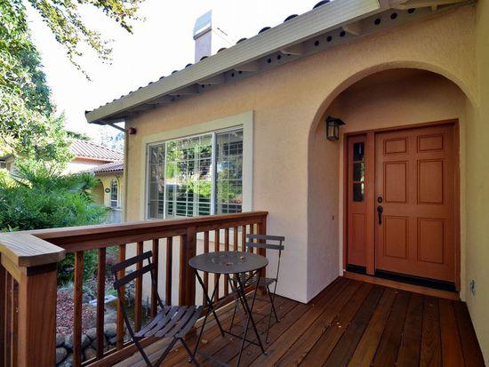 248 Santa Margarita, San Rafael, CA 94901