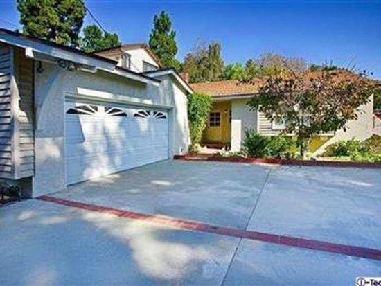 5830 Irving Ave, La Crescenta, CA 91214