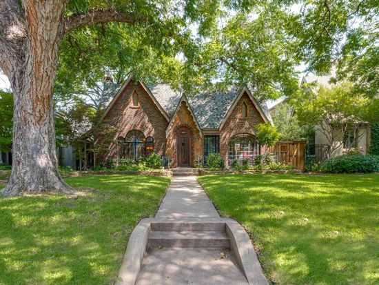 3448 Stanford Ave, Dallas, TX 75225