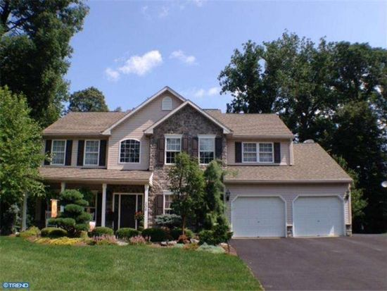 306 Grande Valley Rd, Reading, PA 19606
